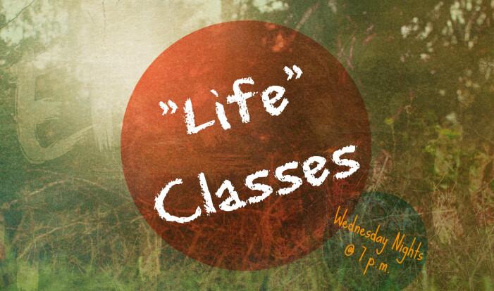 life class