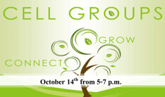 Cell Group October 2018