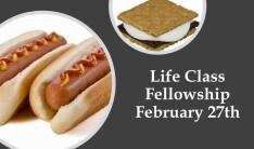 Life Class Fellowship